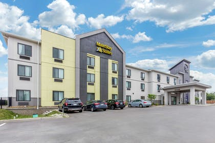 Hotel exterior | MainStay Suites St. Louis - Airport