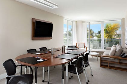 Meeting Room | TRYP by Wyndham Miami Bay Harbor