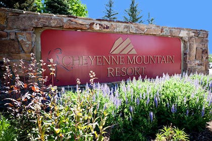 exterior view | Cheyenne Mountain Colorado Springs, A Dolce Resort