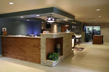fitness center | Cheyenne Mountain Colorado Springs, A Dolce Resort