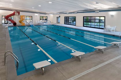 indoor pool | Cheyenne Mountain Colorado Springs, A Dolce Resort