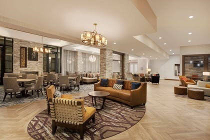 Lobby   Homewood Suites by Hilton Louisville Downtown, KY