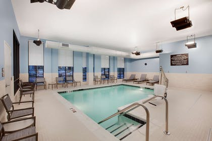 Pool   Homewood Suites by Hilton Louisville Downtown, KY