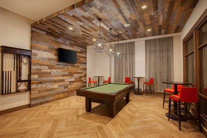 Recreational Facility   Homewood Suites by Hilton Louisville Downtown, KY