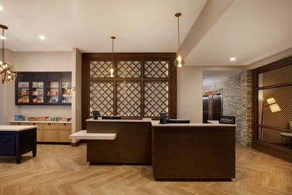 Reception   Homewood Suites by Hilton Louisville Downtown, KY