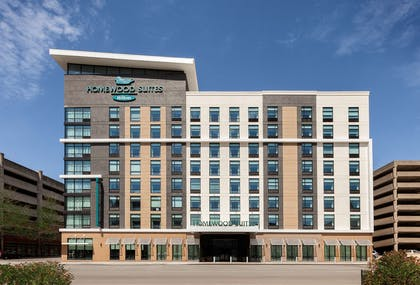 Exterior   Homewood Suites by Hilton Louisville Downtown, KY