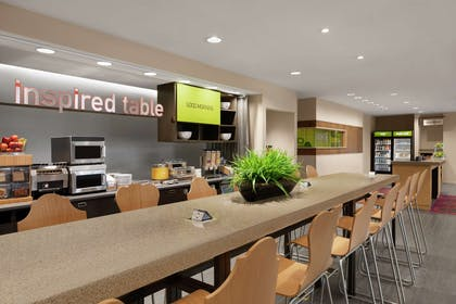 Breakfast Area | Home2 Suites by Hilton Savannah Airport, GA