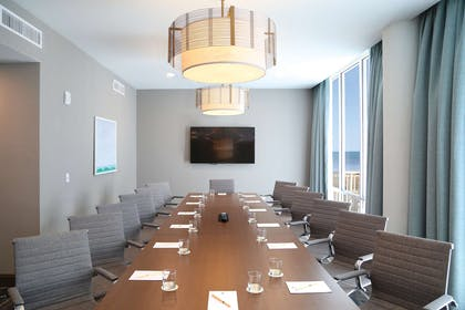 Meeting Room   DoubleTree by Hilton Ocean City Oceanfront