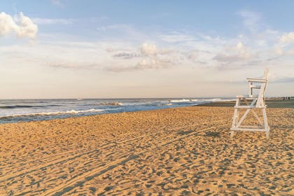 Recreational Facility   DoubleTree by Hilton Ocean City Oceanfront