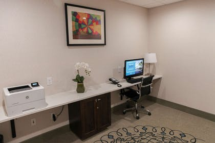 Business Center | Hampton Inn & Suites Lafayette Medical Center, CO