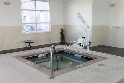 Recreational Facility | Hampton Inn & Suites Lafayette Medical Center, CO