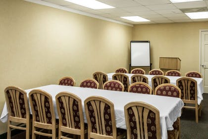 Meeting Room | Super 8 by Wyndham Cherokee
