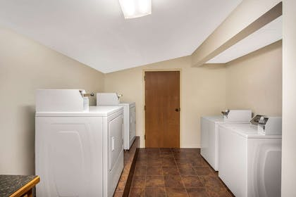 Laundry | Days Inn & Suites by Wyndham Branson