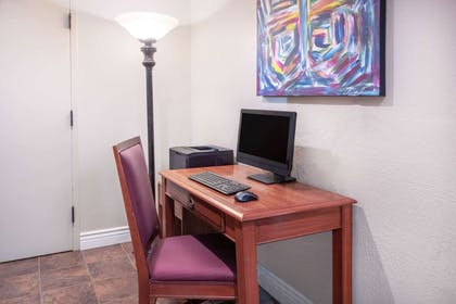 Business Center | Days Inn & Suites by Wyndham Branson