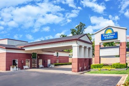 Exterior | Days Inn & Suites by Wyndham Branson
