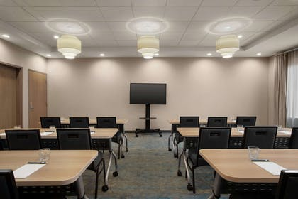 Meeting Room | Homewood Suites by Hilton Houston NW at Beltway 8
