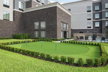 Recreational Facility | Homewood Suites by Hilton Houston Memorial