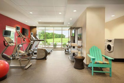 Health club   Home2 Suites by Hilton Frederick