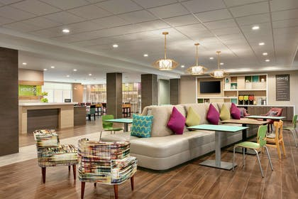 Lobby | Home2 Suites by Hilton Brandon Tampa, FL