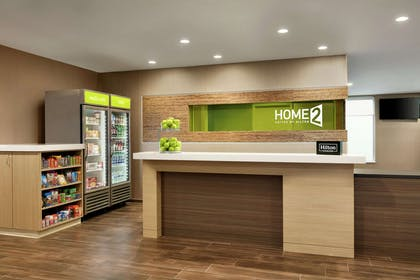 Reception | Home2 Suites by Hilton Brandon Tampa, FL