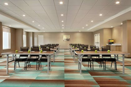 Meeting Room | Home2 Suites by Hilton Brandon Tampa, FL