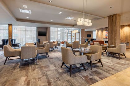 On-site restaurant | Cambria Hotel Omaha Downtown