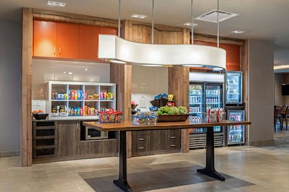 Hotel marketplace | Cambria Hotel Omaha Downtown