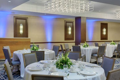 Meeting Room | DoubleTree by Hilton Jamestown