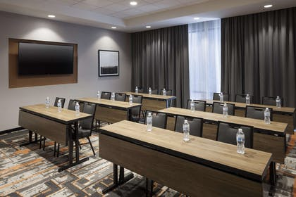 Meeting Room | Hampton Inn & Suites Phoenix Downtown