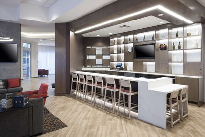 BarLounge | Hampton Inn & Suites Phoenix Downtown