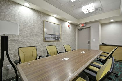 Meeting Room | Home2 Suites by Hilton Texas City Houston
