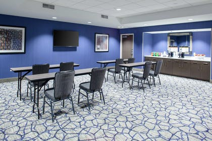 Meeting Room | Hampton Inn & Suites Overland Park South