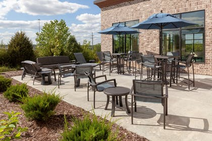 Exterior | Hampton Inn & Suites Overland Park South