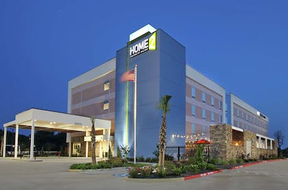 Exterior   Home2 Suites by Hilton Mobile I-65 Government Boulevard