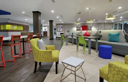 Lobby | Home2 Suites by Hilton Mobile I-65 Government Boulevard