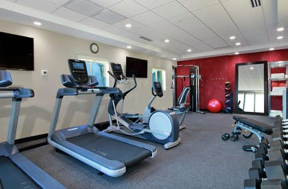 Health club | Home2 Suites by Hilton Mobile I-65 Government Boulevard