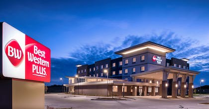 Welcome to beautiful Lawrence, KS! | Best Western Plus West Lawrence