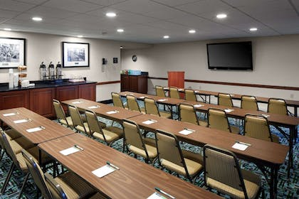Meeting Room | Wingate by Wyndham St. Clairsville/Wheeling