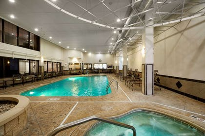 Pool | Wingate by Wyndham St. Clairsville/Wheeling