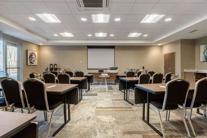 Large space perfect for corporate functions or training | Cambria Hotel West Orange