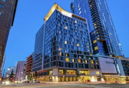 Exterior |  The Charter Hotel Seattle, Curio Collection by Hilton