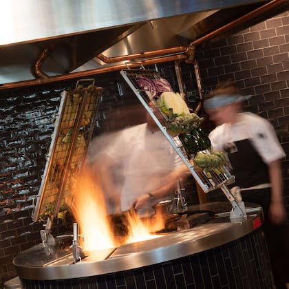Restaurant |  The Charter Hotel Seattle, Curio Collection by Hilton