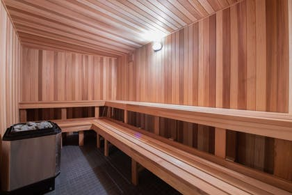 Recreational Facility |  The Charter Hotel Seattle, Curio Collection by Hilton