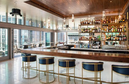 BarLounge |  The Charter Hotel Seattle, Curio Collection by Hilton