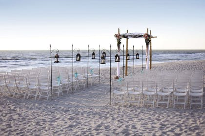Wedding | LaPlaya Beach & Golf Resort - A Noble House Resort