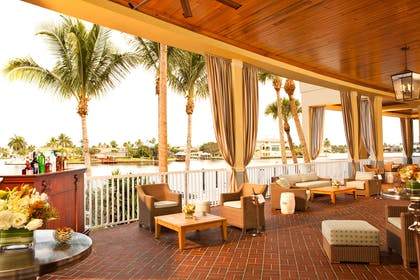 Vanderbilt Terrace | LaPlaya Beach & Golf Resort - A Noble House Resort