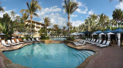 Mid Pool | LaPlaya Beach & Golf Resort - A Noble House Resort