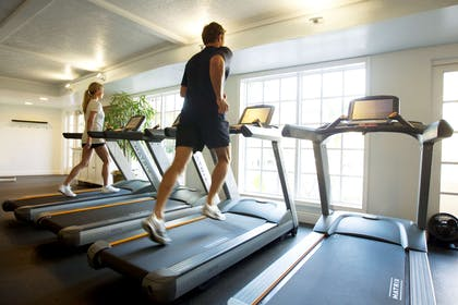 Fitness Center | LaPlaya Beach & Golf Resort - A Noble House Resort
