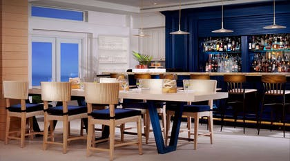 Elements Bar | LaPlaya Beach & Golf Resort - A Noble House Resort