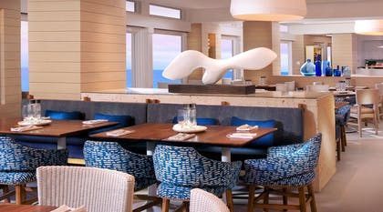 Baleen restaurant | LaPlaya Beach & Golf Resort - A Noble House Resort